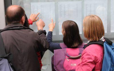 Les résultats du Brevet des Collèges à Saint-Charles