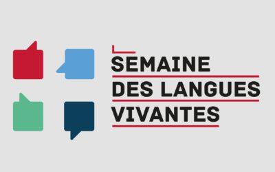 Quand les langues se délient !