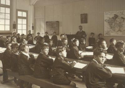 3e classe 1928