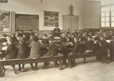 4e classe 1928