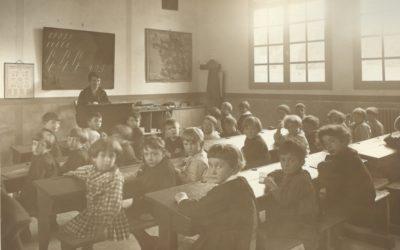 Nostalgie, nostalgie, un album photos de 1928…