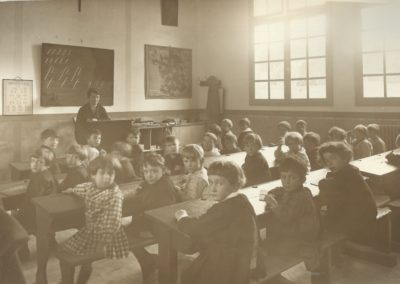 5e Classe 1928